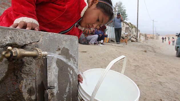 OMS: Agua contaminada con materiales fecales afecta a 2000 millones de personas (USI)