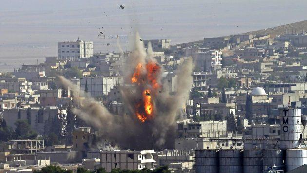 Estado Islámico: Estos son los peores atentados terroristas de los últimos años. (AP)