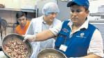 Cierran 7 restaurantes en Cercado de Lima tras hallar cucarachas y alimentos descompuestos - Noticias de alimentos en mal estado