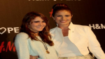 ¿De tal palo tal astilla? Estas son las bellas hijas de estas populares mamás - Noticias de  farándula peruana