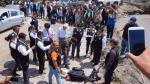 José Yactayo: Así se llevó a cabo el segundo día de la reconstrucción del crimen [FOTOS] - Noticias de sayán