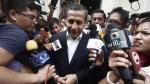 Teófilo Gamarra tras revelación de Odebrecht: 'Ollanta Humala no recibió pagos ilícitos' - Noticias de ronald gamarra