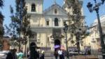 Semana Santa: Fieles hicieron el recorrido de las Siete Iglesias en este Jueves Santo - Noticias de recorrido de las siete iglesias
