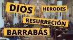 Semana Santa: Cerca de 10 mil peruanos se llaman Dios, según el Reniec - Noticias de grupo san pedro
