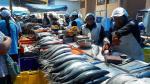 Arequipa: Gran demanda de pescados por Semana Santa [FOTOS] - Noticias de recorrido de las siete iglesias