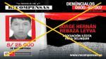 Trujillo: Capturan a presunto delincuente incluido en el programa de recompensas - Noticias de