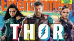 'Thor: Ragnarok': Conoce a Tessa Thompson, quien interpreta a 'Valquiria' [Fotos y video] - Noticias de chris hemsworth