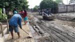 No los olvides: Así está Catacaos después del desborde del río Piura [FOTOS] - Noticias de accidentes de tránsito