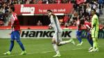 Agónico: Real Madrid venció 2-3 al Sporting Gijón por la Liga Española [FOTOS - VIDEO] - Noticias de joan francesc ferrer