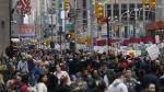 Miles de estadounidenses exigen a Donald Trump que publique su historial tributario [FOTOS] - Noticias de juan velit