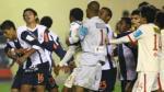 Universitario de Deportes vs Alianza Lima: Conoce las últimas broncas que se dieron en el clásico peruano [FOTOS] - Noticias de fotos de futbol