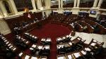 Ejecutivo busca que autoridades locales rindan cuentas de sus gestiones al congreso - Noticias de oscar benavides