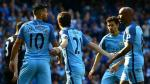 Manchester City goleó al Southampton en la Premier League - Noticias de leicester city