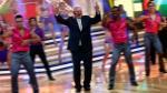 'El Gran Show' celebra 10 años recordando el baile de PPK [Video] - Noticias de michelle alexander