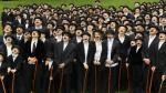 Recordando a Chaplin: 662 personas se disfrazaron del pequeño vagabundo - Noticias de parque de las leyendas