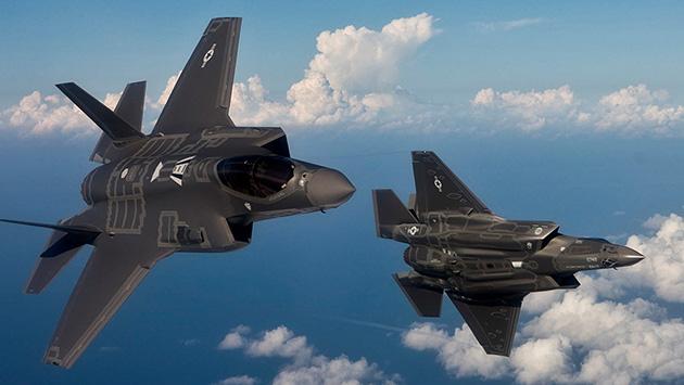 Estados Unidos y su nueva demostración de poderío en la OTAN. (Reuters)