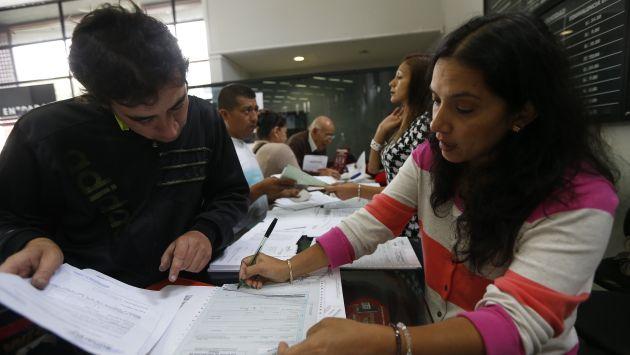 Produce busca facilitar licencias municipales. (Perú21)