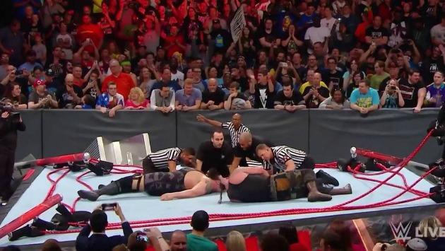 'Big Show' es uno de los luchadores más grandes de la compañía. (Foto: WWE)