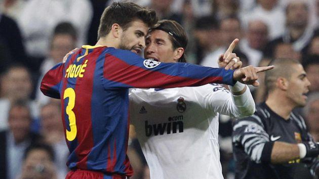 Ramos participó de la reciente victoria del Real Madrid sobre Bayern de Munich, que clasifica a los madridistas a las semifinales de Champions League. (EFE)