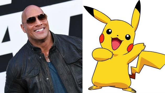 El recordado luchador actualmente se dedica a su carrera como actor. (Foto: AFP/Pokémon)