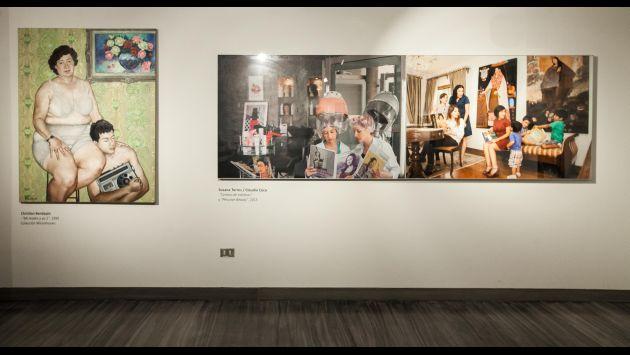 'Retratos de familia', la exposición que refleja a los tipos de familia (Difusión).