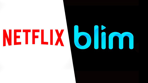 Blim busca competir con el gigante Netflix.