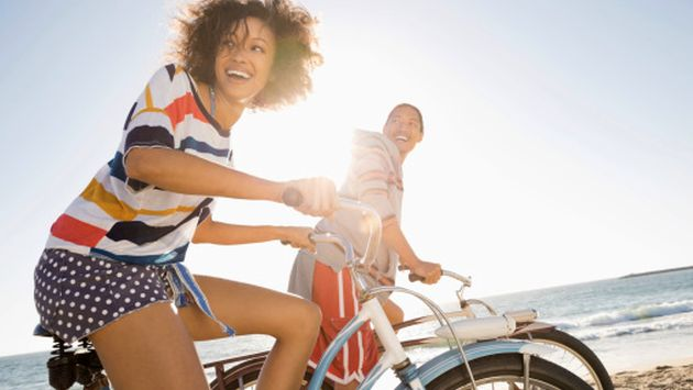 Se puede quemar calorías en gran cantidad ya que acelera el metabolismo corporal. (Getty)