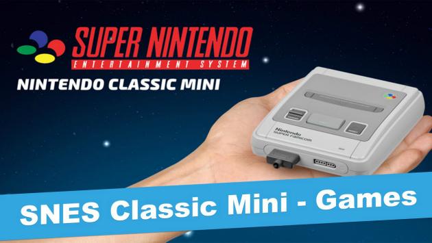 Nintendo está enfocado en revivir la época retro. (Foto: Youtube)