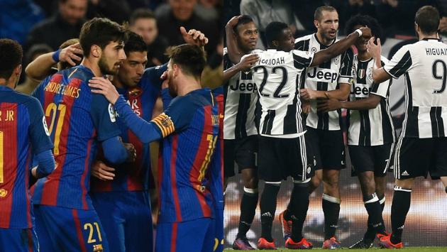 Barcelona deberá remontar el 3-0 en el partido de ida por la Champions League. (Foto: AFP)