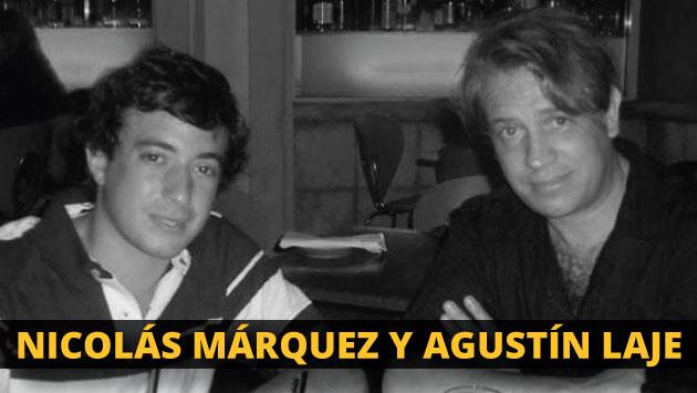 ¿Quiénes son los argentinos que hicieron enojar a Patricia del Río? (Composición)