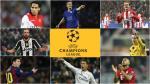 Champions League: Estos son los duelos de cuartos de final de esta semana - Noticias de inglaterra