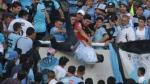 Hincha de Belgrano falleció tras ser lanzado de tribuna en Argentina [Video] - Noticias de raul lopez