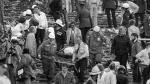 Tragedias en los estadios de fútbol: cuando las barras bravas atacan [FOTOS] - Noticias de walter oyarce