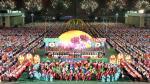 Corea del Norte intimida al mundo luciendo su poderío militar en enorme desfile [FOTOS] - Noticias de bashar al assad