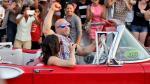¡Siguen los éxitos! 'Rápidos y Furiosos 8' obtiene nuevo récord nacional - Noticias de capitán américa: civil war