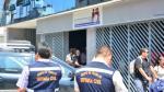 Clausuran oficina de Reniec por no contar con certificado de seguridad en Jesús María - Noticias de maria jesus