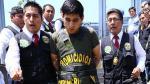 José Yactayo: Fiscalía solicitó 9 meses de prisión preventiva para Wilfredo Zamora - Noticias de aldo cáceda benvenuto