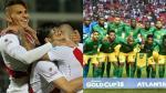 Selección Peruana: La 'bicolor' enfrentará en un amistoso al puesto 73 del ranking FIFA - Noticias de claudio pizarro