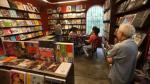 Miraflores ofrece este sábado libros desde S/5 con un horario especial - Noticias de contracultura