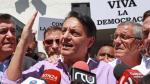 IPYS apoya pedido de asilo político de periodista ecuatoriano - Noticias de fernando villavicencio