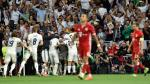 ¡A semifinales! Real Madrid derrotó 4-2 a Bayern Munich por la Champions League [Fotos y video] - Noticias de real madrid marcelo