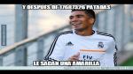 Estos son los memes de la victoria del Real Madrid sobre Bayern Munich por Champions League - Noticias de santiago bernabeu
