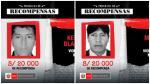 Arequipa: Más de 30 presuntos violadores de menores de edad siguen prófugos - Noticias de giancarlo diaz