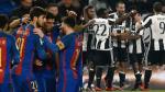Champions League: ¿Cuánto paga el posible triunfo del Barcelona ante la Juventus? - Noticias de luis enrique