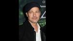 Brad Pitt y su preocupante extrema delgadez - Noticias de maria pia