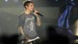 Justin Bieber cantó 'Despacito' por primera vez en vivo junto a Luis Fonsi
