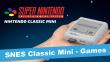 Nintendo: Compañía lanzaría el SNES portátil para fin de año