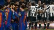 Champions League: ¿Cuánto paga el posible triunfo del Barcelona ante la Juventus?