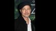 Brad Pitt y su preocupante extrema delgadez