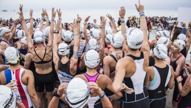 Ironman 70.3: La competencia de resistencia física y mental que debes conocer. (Difusión)